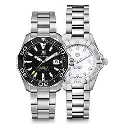 Category icon for Men's Watches