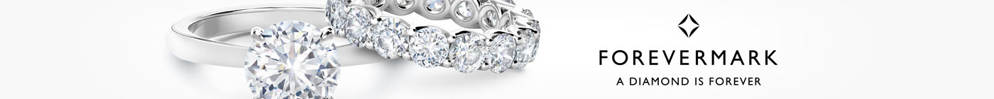 Forevermark Bridal Rings