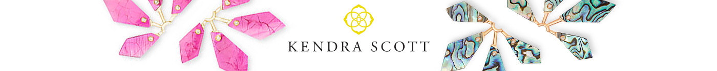 Kendra Scott Jewelry - Necklaces, Earrings & More