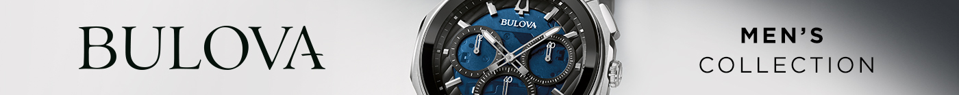 Men's Bulova Collection
