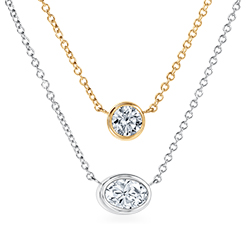 fc0e619d3c4 Necklaces | Women's, Mens, Diamond Necklaces, and More | REEDS Jewelers