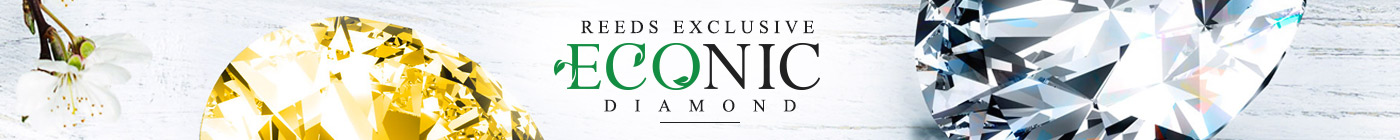 REEDS Exclusive ECONIC Diamond Collection