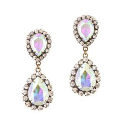 Loren Hope Abba Earrings in Iridescent