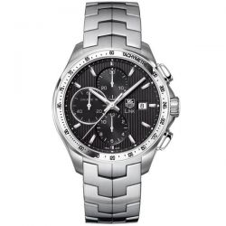 Men's TAG Heuer LINK Automatic Chronograph Watch