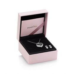 PANDORA Petites Love Jewelry Gift Set