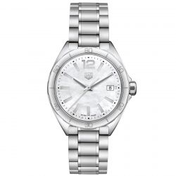 Ladies' TAG Heuer FORMULA 1 Quartz Watch WBJ1318.BA0666