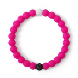 Limited Edition Breast Cancer Lokai Supporting BCRF