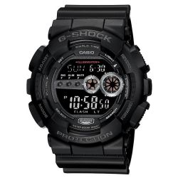 Mens Casio G-Shock Classic Black X-Large Digital Watch