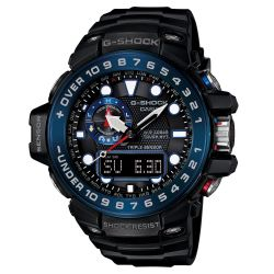 Men's Casio G-Shock Gulfmaster Blue Watch