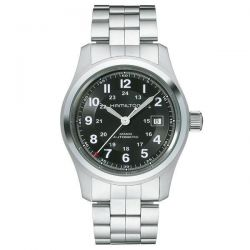 Men's Hamilton Khaki Field Auto Watch H70515137