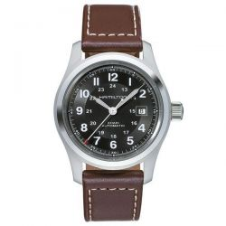 Men's Hamilton Khaki Field Auto Watch H70555533
