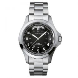 Men's Hamilton Khaki Field King Auto Watch H64455133