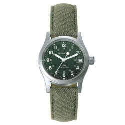 Men's Hamilton Khaki Field Officer Mechanical Watch H69419363
