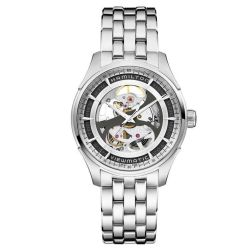 Men's Hamilton Viewmatic Skeleton Automatic Watch H42555151