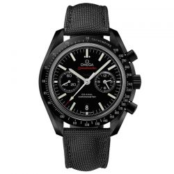 Men's OMEGA Speedmaster Ceramic Dark Side of the Moon Watch O31192445101003