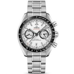 Men's OMEGA Speedmaster Racing Co-Axial Master Chronometer Watch O32930445104001