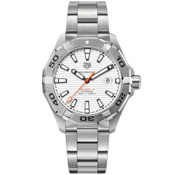 Men's TAG Heuer AQUARACER Calibre 5 Automatic Watch WAY2013.BA0927