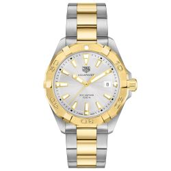 Men's TAG Heuer AQUARACER Quartz Watch WBD1120.BB0930