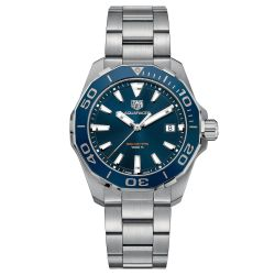 Men's TAG Heuer AQUARACER Quartz Watch WAY111C.BA0928