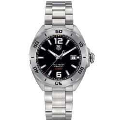 Men's TAG Heuer FORMULA 1 Calibre 5 Automatic Watch WAZ2113.BA0875