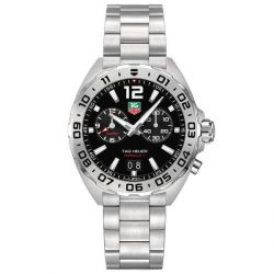 Men's TAG Heuer FORMULA 1 Quartz Chronograph Watch WAZ111A.BA0875