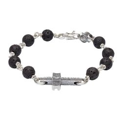 William Henry BB21 Lava Sanctum Bracelet