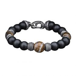 William Henry BB7 MT BR Bracelet