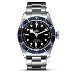Black Bay Chronometer Stainless Steel Watch M79230B-0008