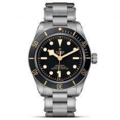 Black Bay Fifty-Eight Stainless Steel Watch M79030N-0001