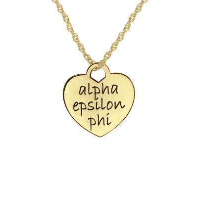 Category icon for Sorority Jewelry