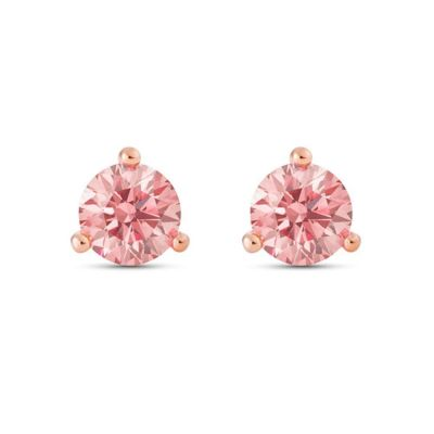 Category icon for Lab Grown Diamond Earrings