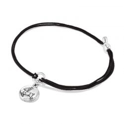 Alex and Ani Reindeer Kindred Cord Pull Cord Bracelet