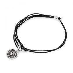 Alex and Ani Spider Kindred Cord Bracelet