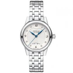 Ladies' Montblanc Boheme Automatic Stainless Steel Watch 116498