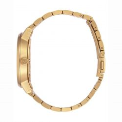 Ladies' Nixon Kensington Light Gold Bracelet Watch A0992764