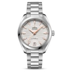 Ladies' OMEGA Seamaster Aqua Terra Watch O22010342002001