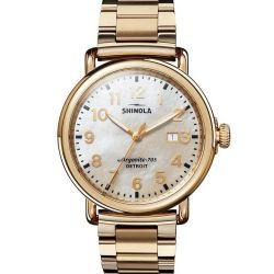 Ladies' Shinola