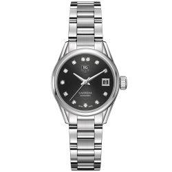 Ladies' TAG Heuer CARRERA Calibre 9 Automatic Watch WAR2413.BA0776