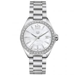 Ladies' TAG Heuer FORMULA 1 Quartz Watch WBJ131A.BA0666