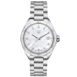 Ladies' TAG Heuer FORMULA 1 Quartz Watch WBJ1319.BA0666