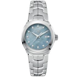 Ladies' TAG Heuer LINK Quartz Watch WBC1313.BA0600