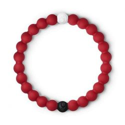 Limited Edition (RED) x Lokai Bracelet