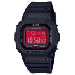Men's Casio G-Shock Adrenalin Red Series Connected Limited Edition Watch GWB5600AR-1