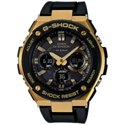 Men's Casio G-Shock G-Steel Layer Guard Watch GSTS100G-1A