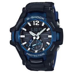 Men's Casio G-Shock Master of G Gravity Master Aviation Concept Watch GRB100-1A2