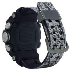 Men's Casio G-Shock X Burton Mudmaster Limited Edition Connected Camouflage Resin Watch GGB100BTN-1A