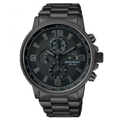 Men's Citizen Nighthawk Eco-Drive Watch CA0295-58E