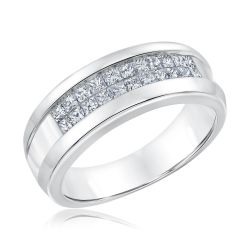 Mens Wedding Bands And Rings Reeds Jewelers