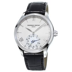 Men's Frederique Constant Horological SmartWatch FC-285S5B6