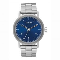 Men's Nixon Stark Blue Dial Watch A11921258
